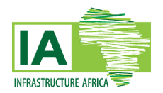 Infrastructure Africa